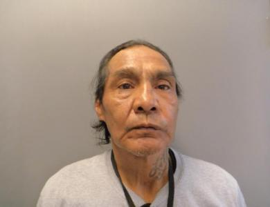 Elroy Duffy a registered Sex Offender of New Mexico