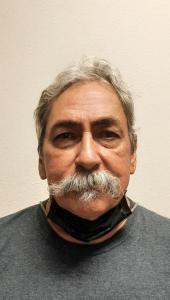 Johnny Steve Terrazas a registered Sex Offender of New Mexico