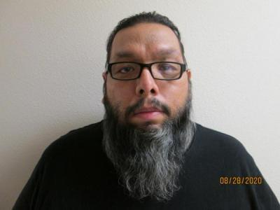 Tomas Chavez a registered Sex Offender of New Mexico