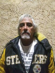 David Raymond Crow a registered Sex Offender of New Mexico