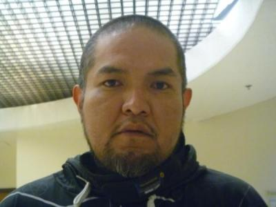 Tomson Largo a registered Sex Offender of New Mexico