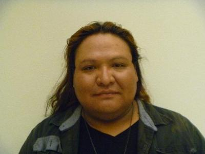 Johtonnie Roy Yazzie a registered Sex Offender of New Mexico