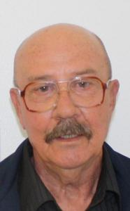 Ralph Edward Gregg Sr a registered Sex Offender of New Mexico