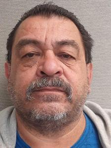 Charles E Thompson Jr a registered Sex Offender of New Mexico