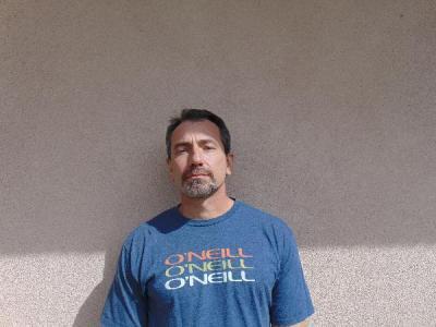 Kurt Martin Delgado a registered Sex Offender of New Mexico