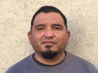 Michael Baca a registered Sex Offender of New Mexico
