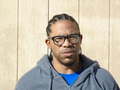 David Lamont Spears a registered Sex Offender of New Mexico