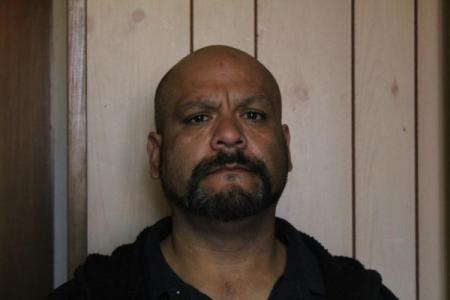 Jerome Keith Serrano a registered Sex Offender of New Mexico