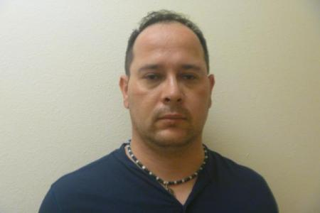 Angelo Jose Silva a registered Sex Offender of New Mexico