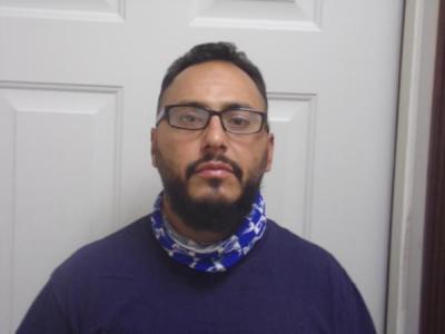 Armando Roy Zamora a registered Sex Offender of New Mexico