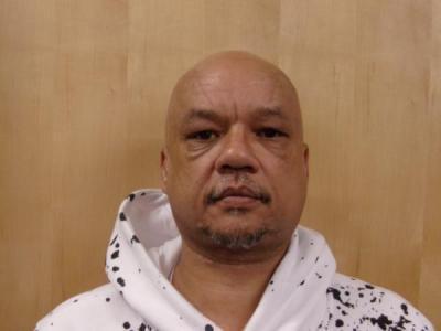 Eric Von Abernathy a registered Sex Offender of New Mexico