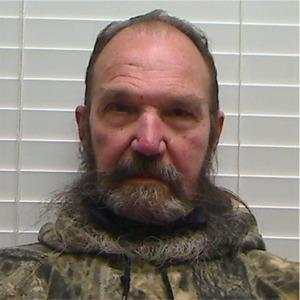 Mark Allan Warburton a registered Sex Offender of New Mexico