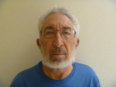 John Fenton Morris a registered Sex Offender of New Mexico