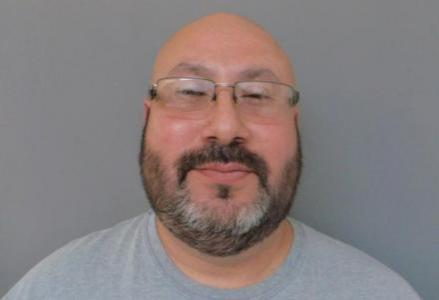 Preston Lee Luevano a registered Sex Offender of New Mexico