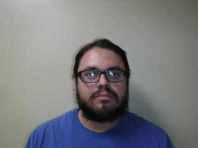 Efren Ulises Cavaness a registered Sex Offender of New Mexico