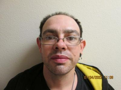 Lucas Ciprinao Martinez a registered Sex Offender of New Mexico