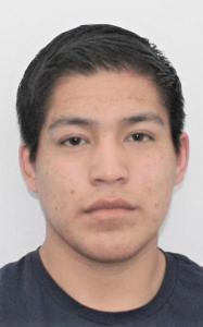 Timothy Troy Yazzie a registered Sex Offender of New Mexico