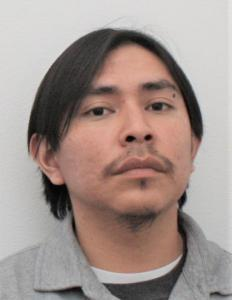 Marcus Robert Harrison a registered Sex Offender of New Mexico