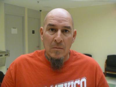 Mark John Silva a registered Sex Offender of New Mexico