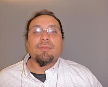 Christian Martinez a registered Sex Offender of New Mexico