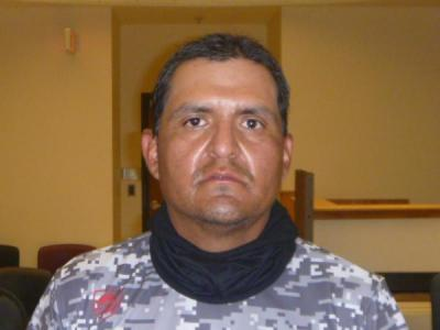 Timothy Ignacio Duboise a registered Sex Offender of New Mexico
