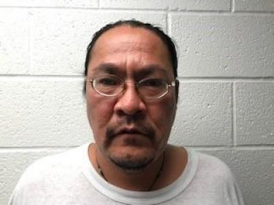 Adrian Henry a registered Sex Offender of New Mexico