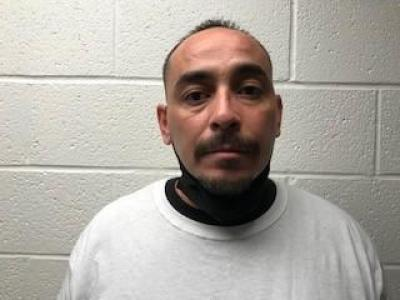 Jesus Lovato a registered Sex Offender of New Mexico