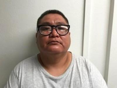 Jayson Morgan a registered Sex Offender of New Mexico