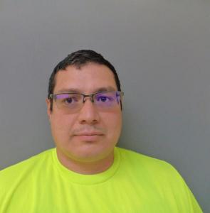 Jacob Isaia Alas a registered Sex Offender of New Mexico