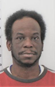 Domanick Darnell Robinson a registered Sex Offender of New Mexico