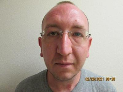 William Allen Patterson a registered Sex Offender of New Mexico