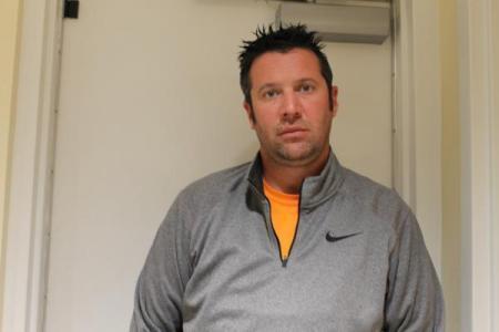 Shane Matthew Franken a registered Sex Offender of New Mexico