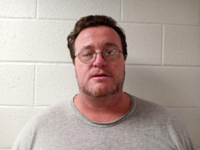 Brian Lassiter a registered Sex Offender of New Mexico