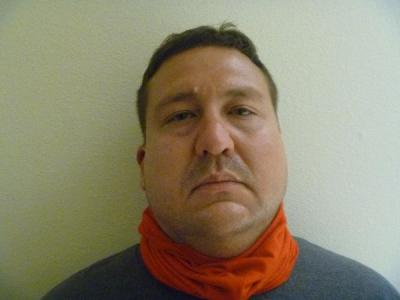 Alfredo Vasquez a registered Sex Offender of New Mexico