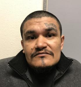 Abraham Rodriguez a registered Sex Offender of New Mexico