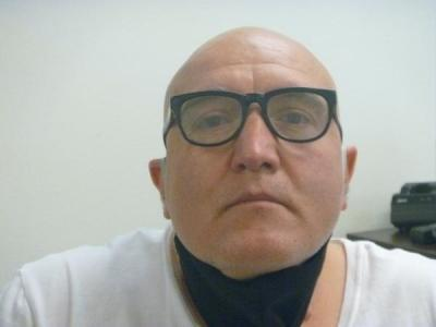 Thomas Lee Smith a registered Sex Offender of New Mexico