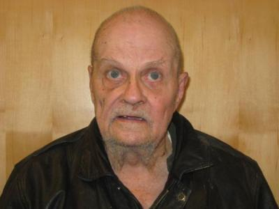Richard Evan Berg a registered Sex Offender of New Mexico