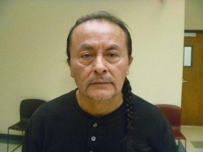 Travis Eugene Yabeny a registered Sex Offender of New Mexico