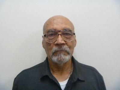 George Lucero a registered Sex Offender of New Mexico