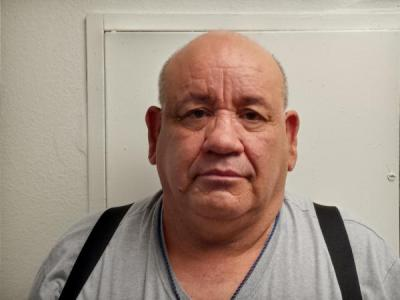 Richard Cisneros a registered Sex Offender of New Mexico