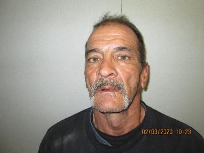Danny Joseph Carreras a registered Sex Offender of New Mexico