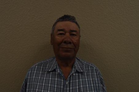 Ignacio C Armendariz a registered Sex Offender of New Mexico
