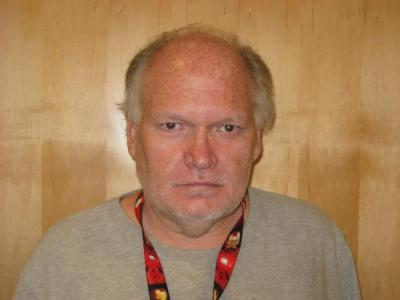 Clifton Wayne Brooker a registered Sex Offender of New Mexico