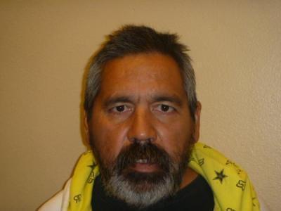 Steven John Dominguez a registered Sex Offender of New Mexico