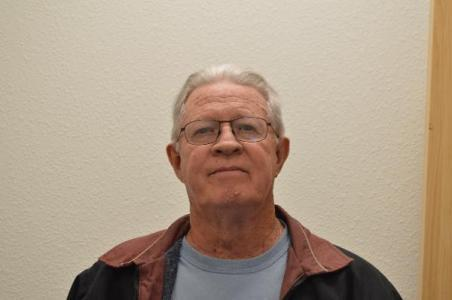 Charles Leon Harvey Jr a registered Sex Offender of New Mexico