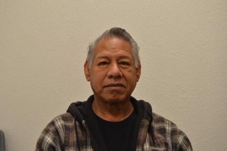 Robert Mendoza Ortiz a registered Sex Offender of New Mexico