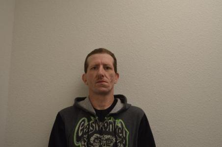 Billy Ray Schrock a registered Sex Offender of New Mexico