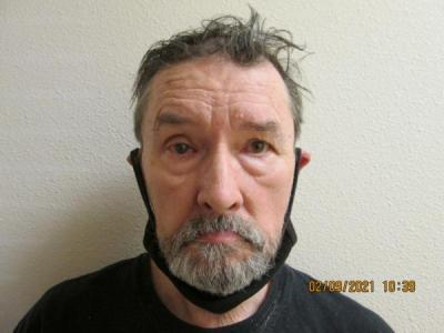 Dennis Millie Cameron a registered Sex Offender of New Mexico
