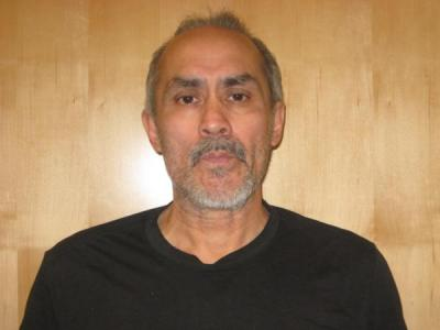 Gabriel Botello a registered Sex Offender of New Mexico