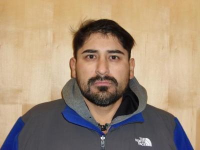 Artemio Miranda Castro a registered Sex Offender of New Mexico